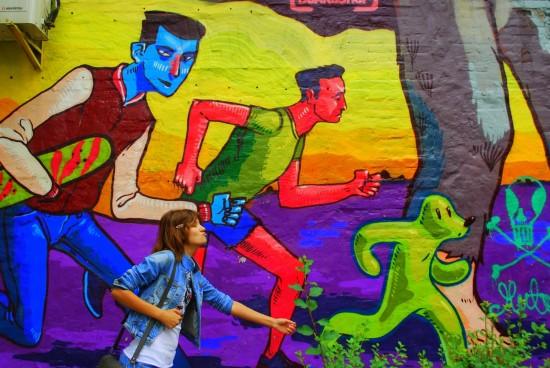 граффити-арт