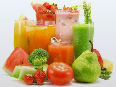 фрукты и офощи