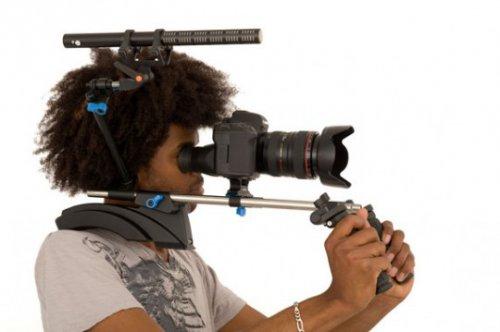 как снимать видео на фотоаппарат - фото 11